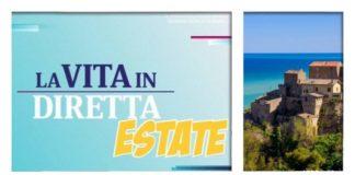 Grottammare, 'La Vita in Diretta Estate' (Il Martino - ilmartino.it -)