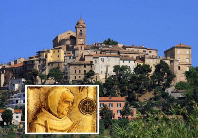 Monteprandone, San Giacomo della Marca (Il Martino - ilmartino.it -)