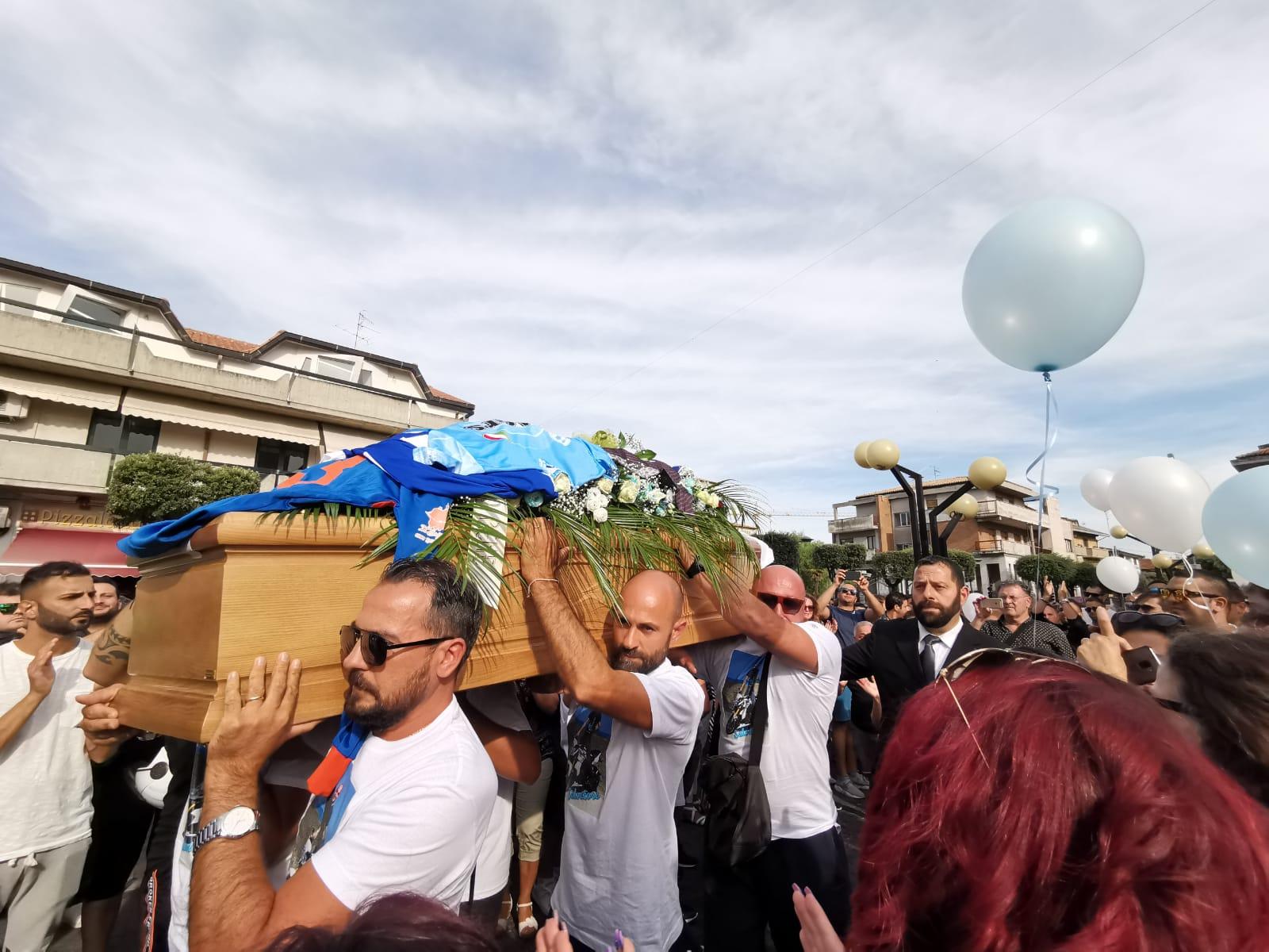 funerali salvatore d'ardia 1