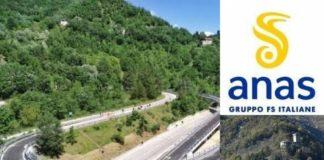 Anas: viario Marche-Umbria (Il Martino - ilmartino.it -)