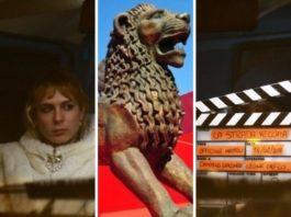 Mostra del Cinema di Venezia, 'La strada Vecchia' di Damiano Giacomelli (Il Martino - ilmartino.it -)