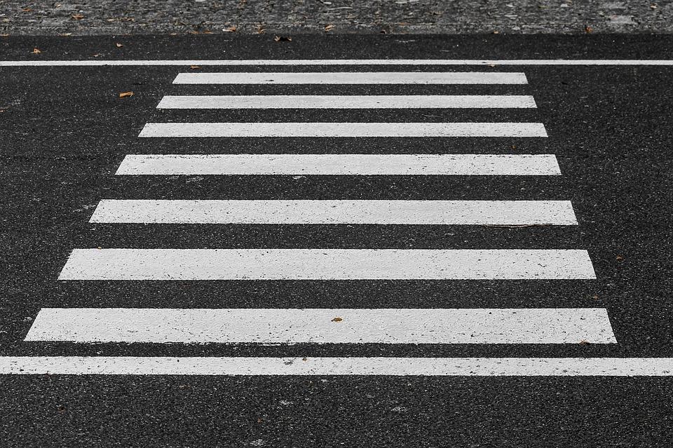Passaggio pedonale (Il Martino - ilmartino.it -)