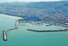 Porto di San Benedetto del Tronto (Foto Wikipedia) (Il Martino - ilmartino.it -)