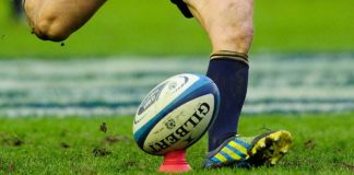 Rugby (Il Martino - ilmartino.it -)