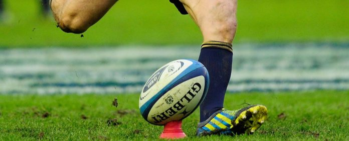 Rugby (Il Martino - ilmartino.it -)