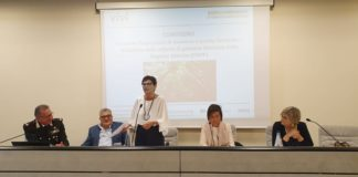 Ascoli Piceno, Convegno: nuove prescrizioni forestali (Il Martino - ilmartino.it -)