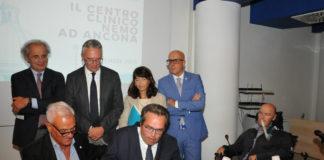 Regione Marche, Centro clinico NeMo per le malattie neuromuscolari. Firmato l'accordo (Il Martino - ilmartino.it -)