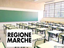 Scuola, Regione Marche (Il Martino - ilmartino.it -)