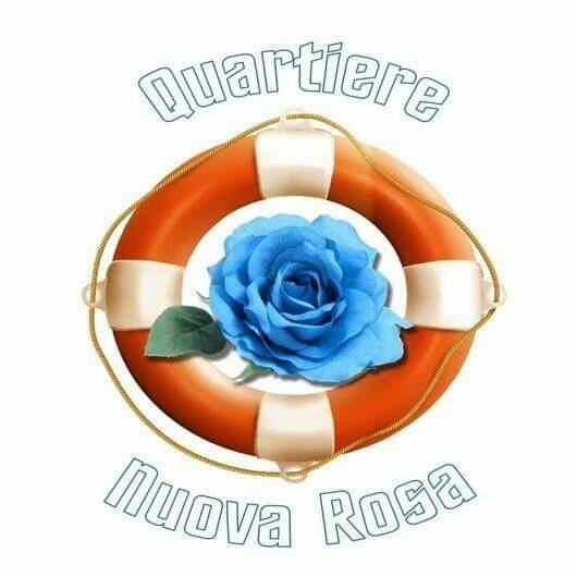 Comitato di Quartiere Nuova Rosa logo