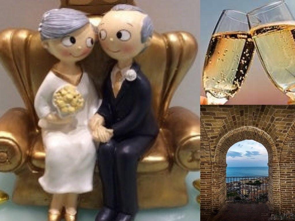 Anniversario Di Matrimonio 58 Anni.72 Anni Di Matrimonio Per Luca E Caterina A Grottammare Si