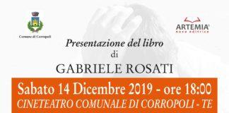 presentazione libro Gabriele Rosati