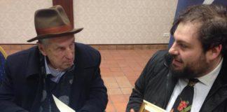 Premio Salvatore Quasimodo - Alessandro Quasimodo ed Enrico Maria Marcelli