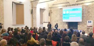 Primo Pierantozzi conferenza Reality Transurfing AP