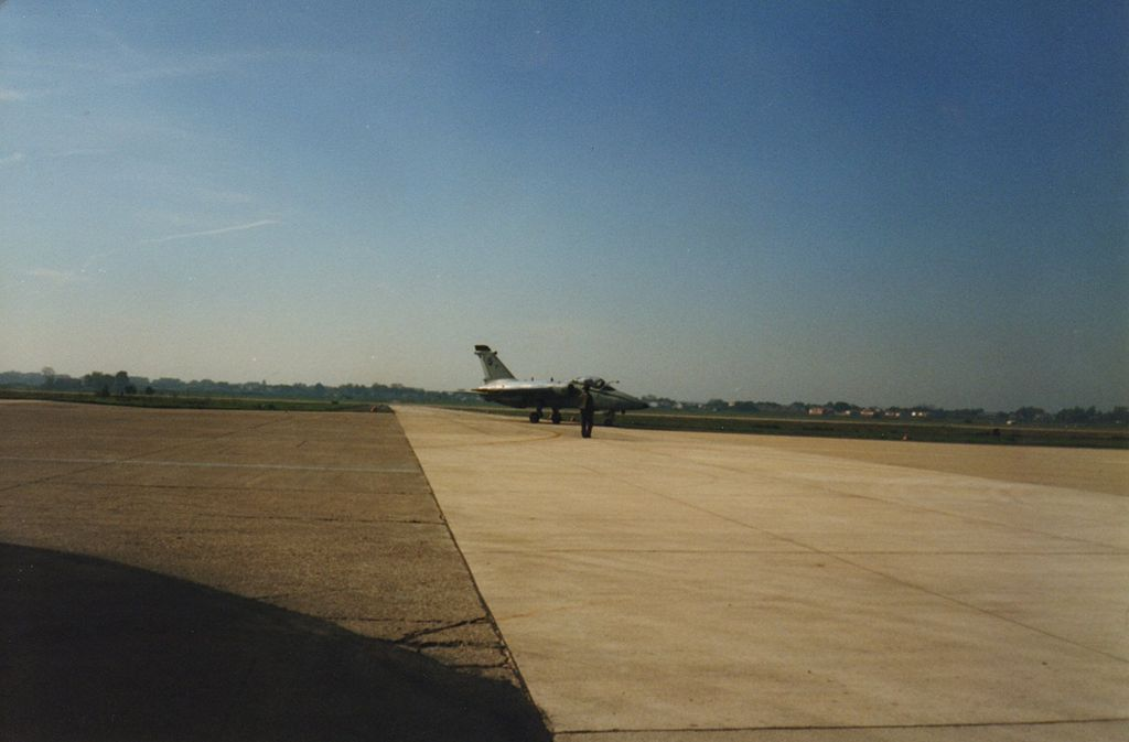 Aeroporto di Pratica di Mare