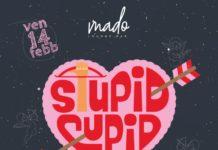 Stupid Cupid San Valentino al Mado Lounge Bar
