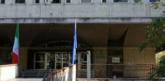 i giudici Rosati e Veneziano del Tribunale di Teramo indagati per abuso d'ufficio