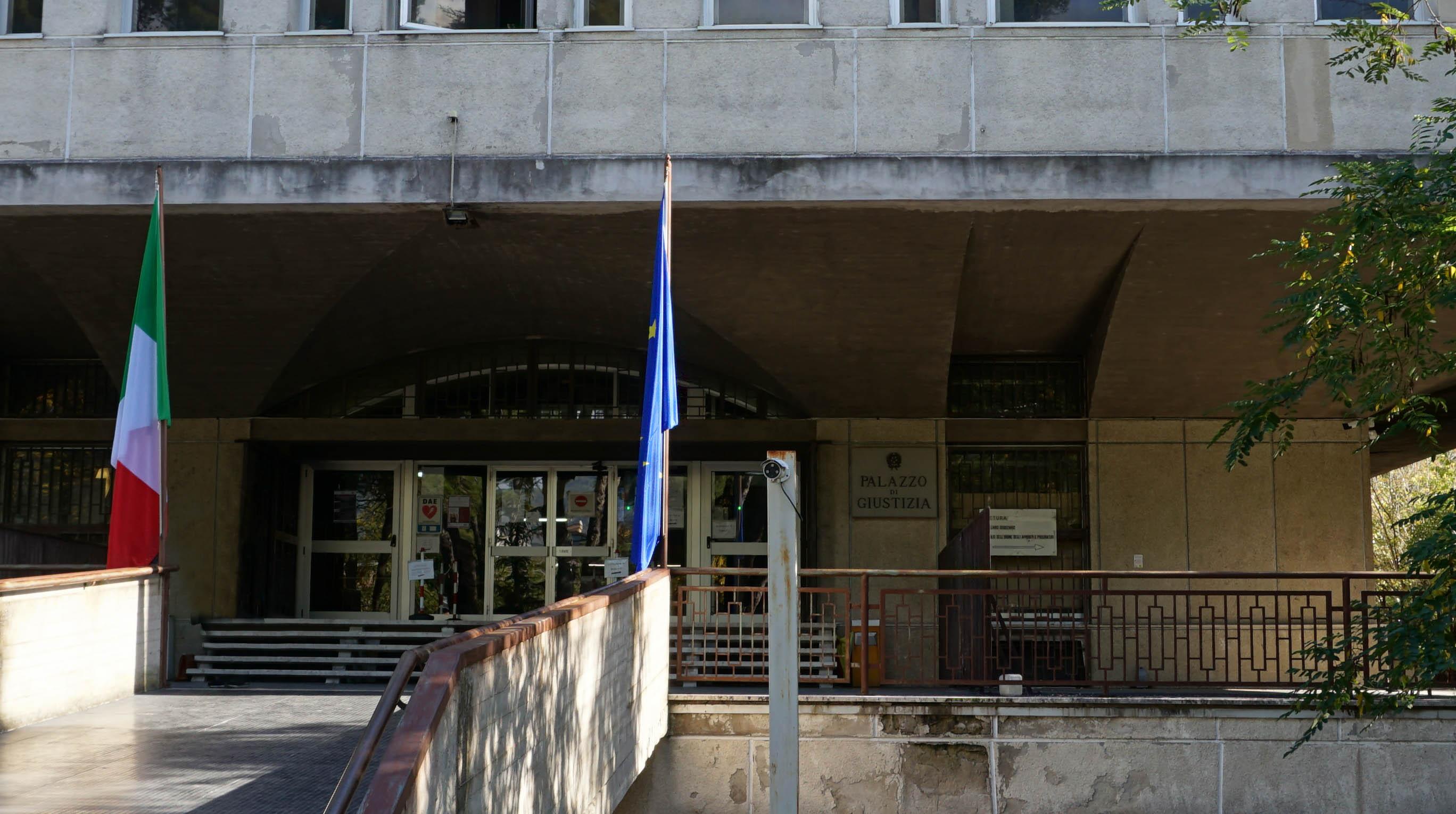 archiviate le accuse contro i giudici Rosati e Veneziano