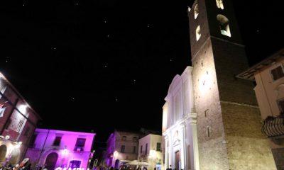 Campli - BorGo - la notte Romantica - Borghi più belli d'Italia