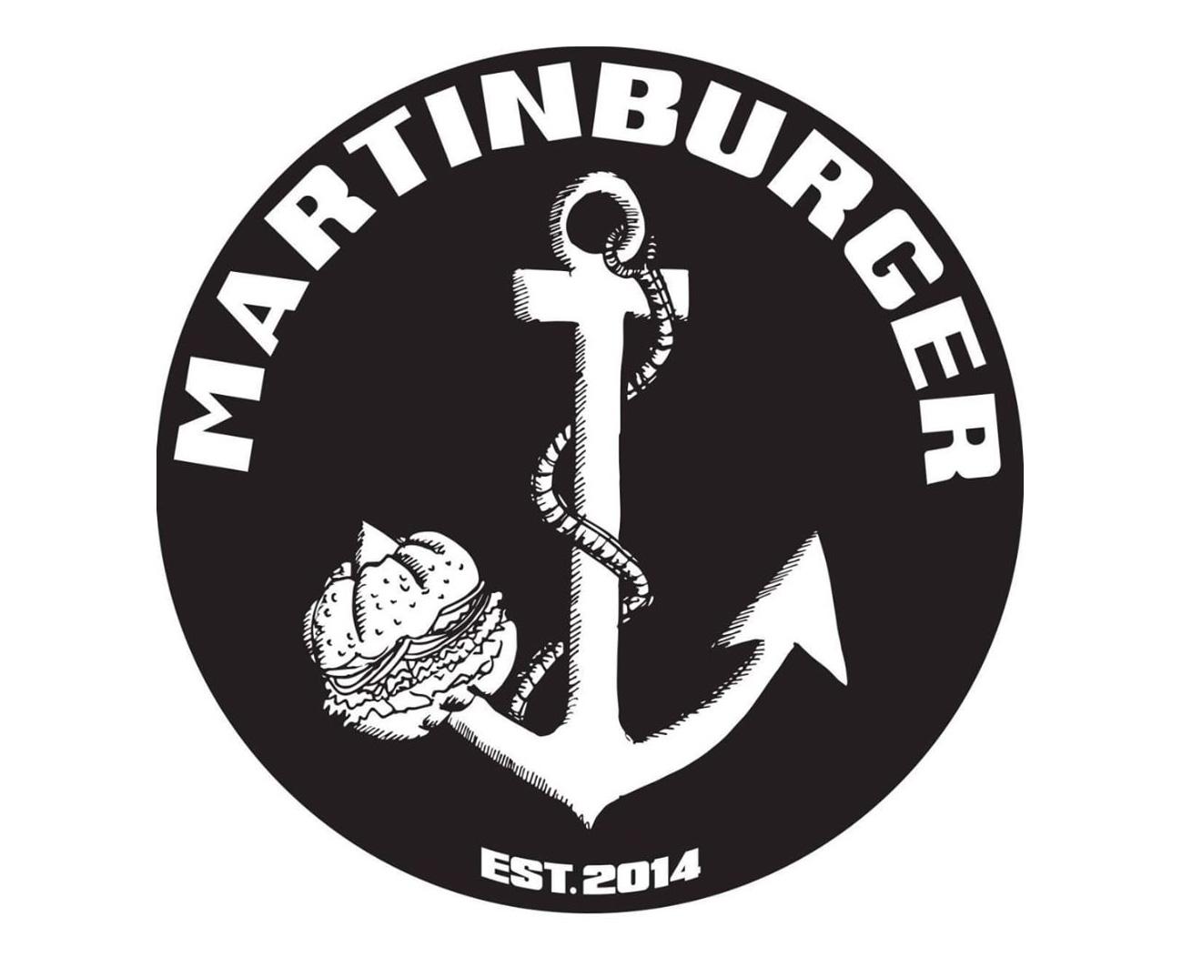 il ristorante di Martinsicuro Martinburger 2