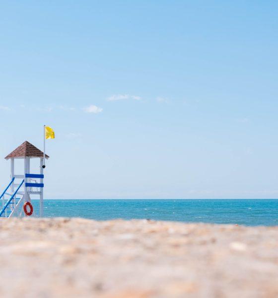 spiagge a numero chiuso