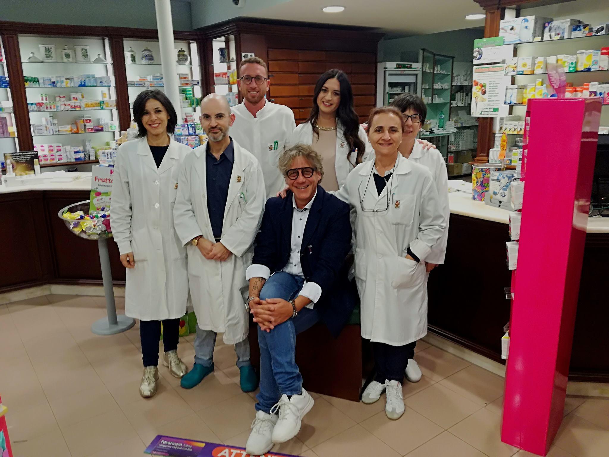 Farmacia Del Principe