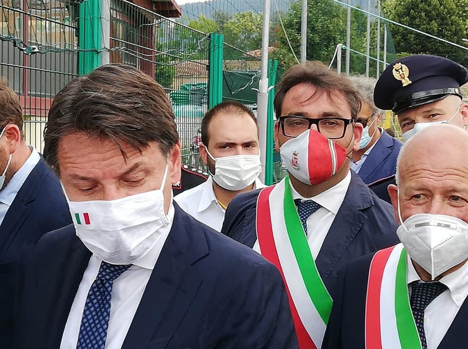 ANCI Abruzzo per il ricordo ad Amatrice del terremoto
