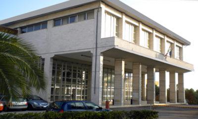 3 giudici abruzzesi indagati - Procura di Vasto