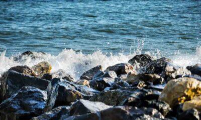 corpo rinvenuto a riva San Benedetto
