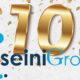 Iseini Group compie 10 anni