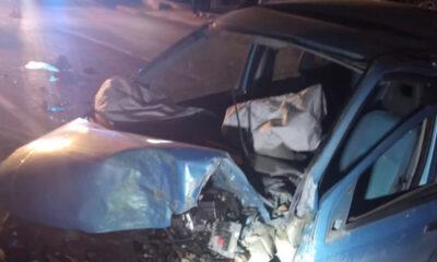 fatale incidente stradale a Tollo